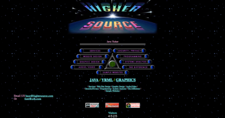 higher-source-logo
